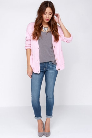 Flying Monkey Modern Marvel Medium Wash Ankle Skinny Jeans at Lulus.com!