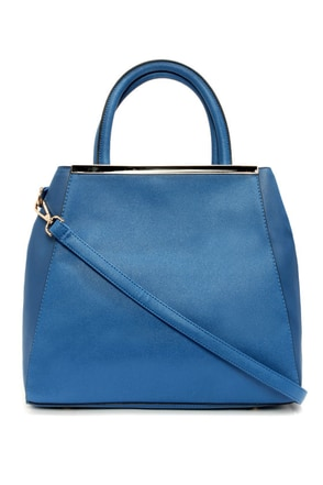 Tote Couture Blue Tote