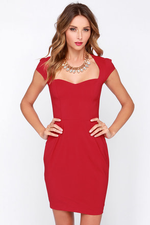 Share the Love Royal Blue Dress at Lulus.com!