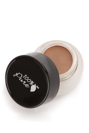 100% Pure Aruba Satin Cream Eye Shadow at Lulus.com!