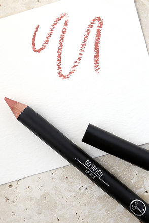 Sigma Mirth Red Lip Base Pencil at Lulus.com!