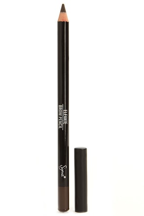 Sigma Clean Cut Light Brown Brow Pencil at Lulus.com!