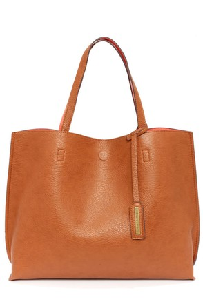 Switch it Up Reversible Nude Tote