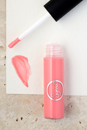 Sigma Lip Vex Tranquil Mauve Lip Gloss at Lulus.com!
