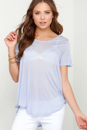 Moving Milestones Heather Grey Tee at Lulus.com!