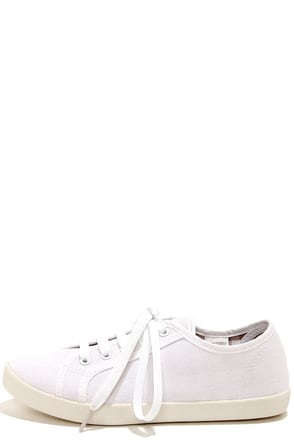 Cooper 01 Pomegrande Pink Lace-Up Sneakers