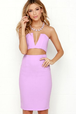 Fame-Sake Mint Two-Piece Dress at Lulus.com!
