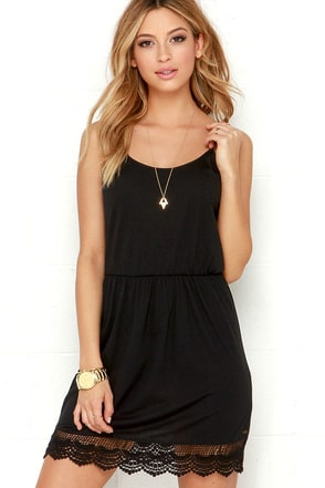 O'Neill Ashley Black Cover-Up at Lulus.com!