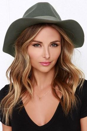 Tip Your Brim Tan Fedora Hat at Lulus.com!
