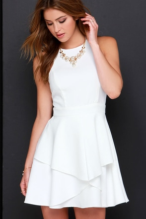 Hold Me Closer Mint Dress at Lulus.com!