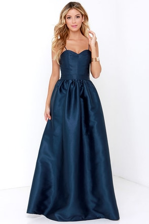 Destiny Was Watching Coral Maxi Dress at Lulus.com!