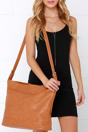 Friend and Comrade Tan Purse at Lulus.com!