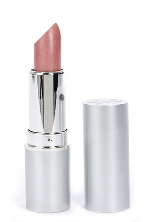 Honeybee Gardens Truly Natural Desire Brick Red Lipstick at Lulus.com!