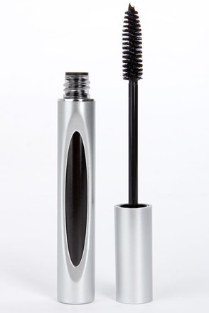 Honeybee Gardens Truly Natural Black Magic Mascara at Lulus.com!