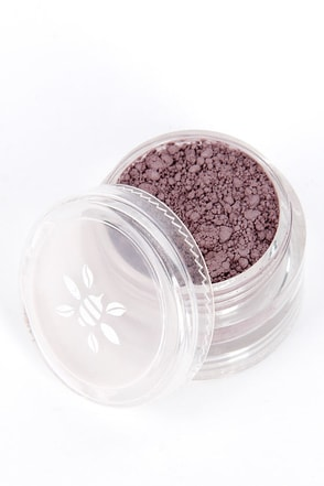 Honeybee Gardens Angelic Dusty Pink Mineral Powder at Lulus.com!