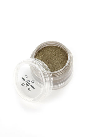 Honeybee Gardens Sedona Gold Mineral Powder at Lulus.com!