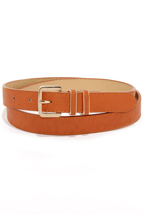 Cinch by Cinch Tan Belt
