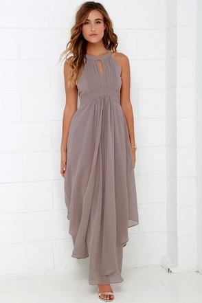 Dream Girl Wine Red Maxi Dress at Lulus.com!