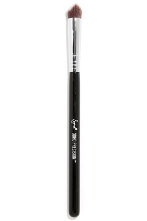 Sigma 3DHD Angled Precision Makeup Brush at Lulus.com!