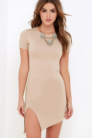 So Typically Me Ivory Dress at Lulus.com!