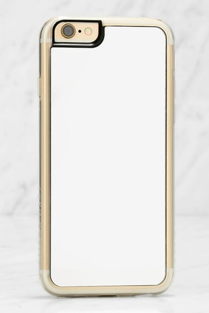 Zero Gravity Stoned Marble iPhone 6 and 6s Case at Lulus.com!