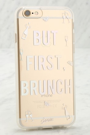 Sonix Brunch iPhone 6 and 6s Case at Lulus.com!