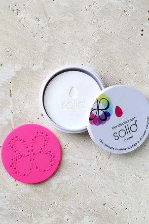 Beautyblender Solid Blendercleanser at Lulus.com!