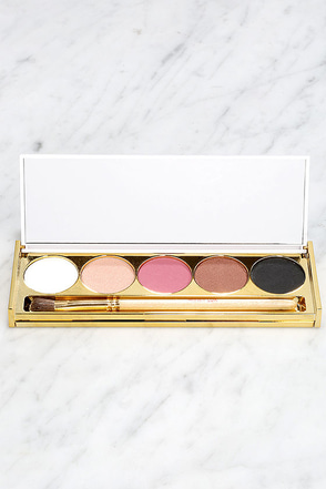 Winky Lux Smoke and Roses Eye Shadow Palette at Lulus.com!
