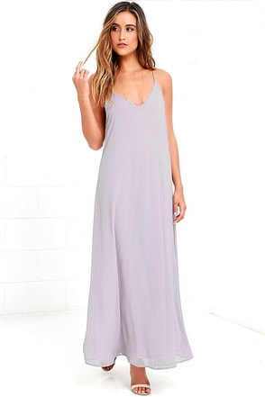 High Regard Orange Maxi Dress at Lulus.com!