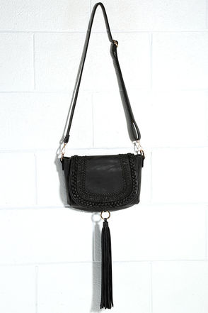 Away for the Weekend Charcoal Grey Purse at Lulus.com!