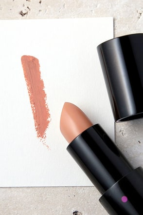 ARDENCY INN Modster Supercharged Whisper Nude Lip Color at Lulus.com!