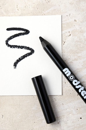 ARDENCY INN Modster Smooth Ride Supercharged Black Eye Liner at Lulus.com!