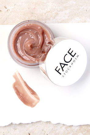 FACE Stockholm Perfect Nude Pot Gloss at Lulus.com!