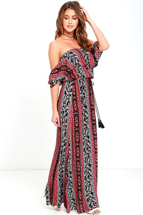 Vacation Dresses Resort Wear Floral Dresses At Lulus Com