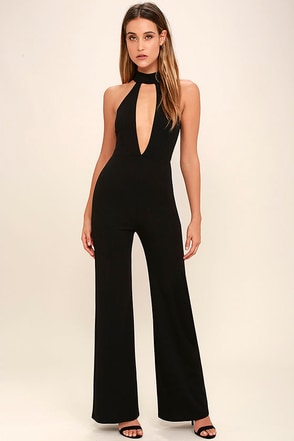 You Light Up My Life Wine Red Jumpsuit at Lulus.com!