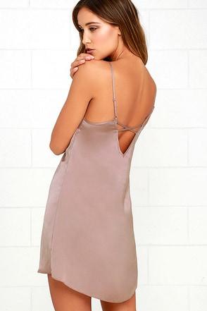 Gentle Fawn Jackie Mauve Slip Dress at Lulus.com!