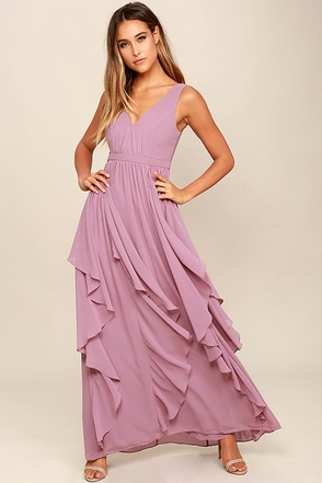 Simply Sweet Navy Blue Maxi Dress at Lulus.com!