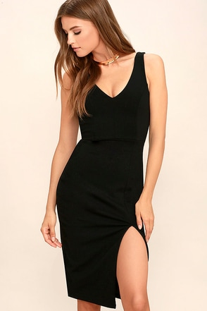 Take My Breath Away White Bodycon Dress at Lulus.com!