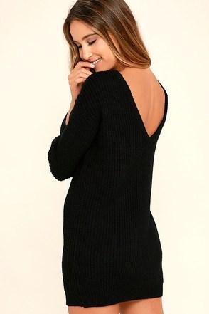 Cute Sweater Dresses Winter Dresses &amp Knit DressesLulus