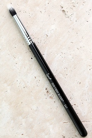 Sigma E41 Duo Fibre Blend Makeup Brush 1