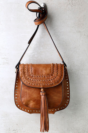 Range Roamer Brown Purse at Lulus.com!