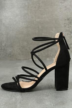 Women's Shoes - Ankle Strap Heels, High Heels | Lulus.com