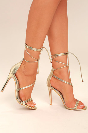 Women's Vegan Heels - Vegetarian High Heel Shoes | Lulus.com