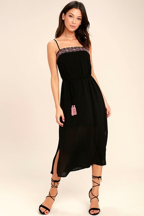 Find the Perfect Little Black Dress|Black Dresses at Lulus