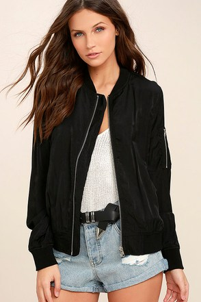 Jackets &amp Coats for Women -Trendy Outerwear for Women at Lulus