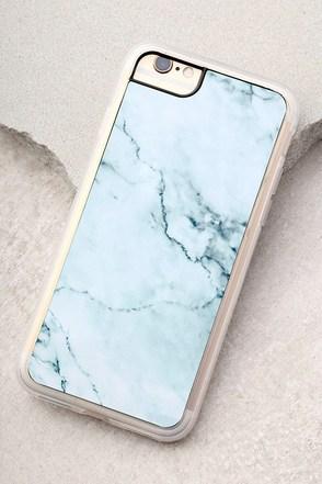 Zero Gravity Stoned Marble iPhone 7 Case 1