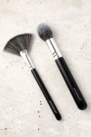 Japonesque Must-Have Highlighting Brush Duo 1