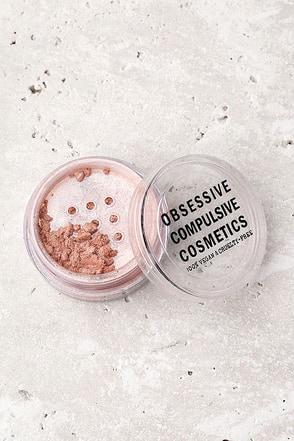 Obsessive Compulsive Cosmetics Clove Copper Loose Colour 1