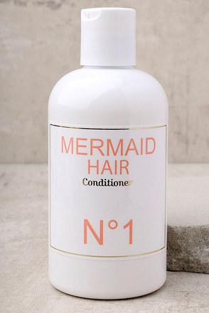 Mermaid Hair No. 1 Conditioner 1