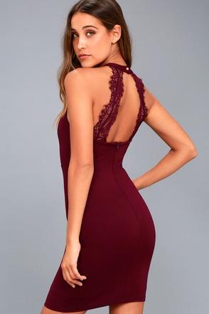 Cute Purple Dresses|Purple Bridesmaid, Prom & Cocktail Dresses